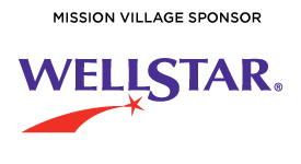 WellStar - Mission Village Sponsor